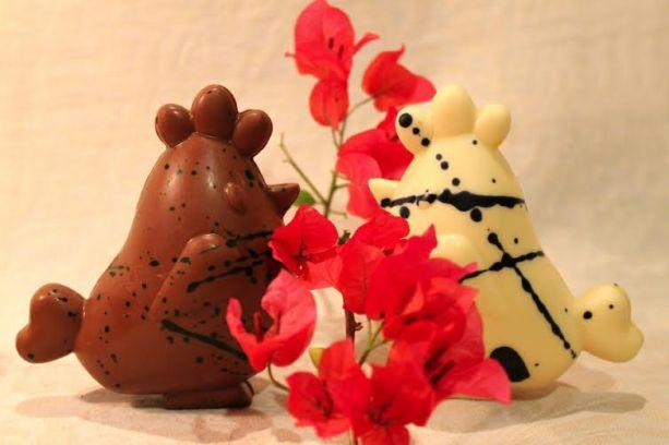 Easter in Delhi