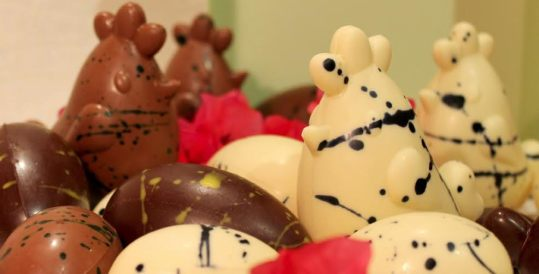 Have a delicious Easter
