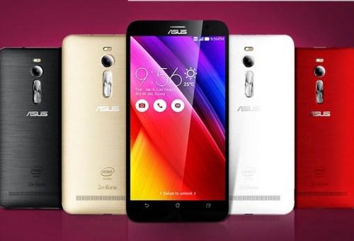 Asus Zenfone 2 blog review