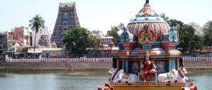 Chennai oldest temple