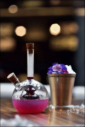 fun cocktails Niche CP