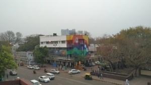 CP art work view from terrace