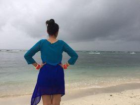 Bali honeymoon blog