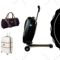 Upgrade Your Suitcase: Trendy Travel Bags