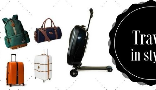 cool travel bags carlton, delsey, Boga, Woodland