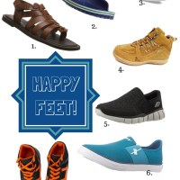 Best Travel Shoes For Men: Stylish & Comfortable Shoes for Travelling