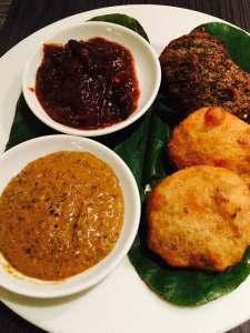 Uttarakhand cuisine