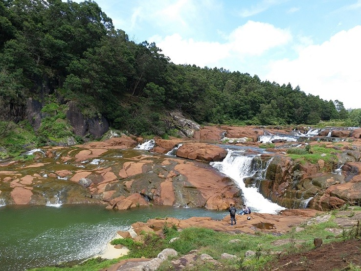 Ooty tourist attractions