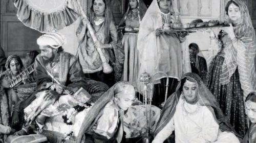 Shiraz the film