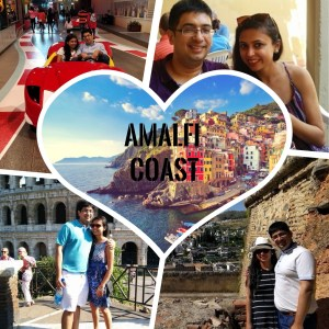 Amalfi Coast travel tips