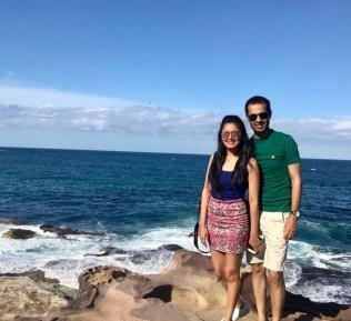 Parinita and Aakash tell you about their Australia Trip