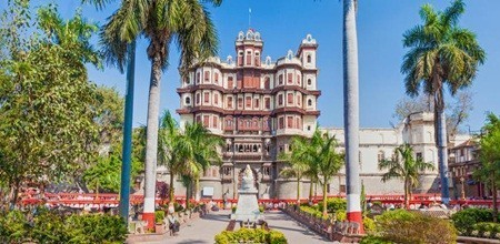 places to see in indore