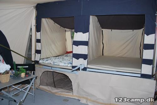Model Details Combi Camp Flexi