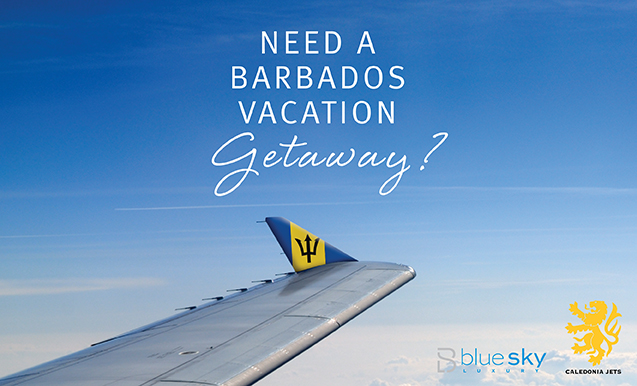 Barbados vacation