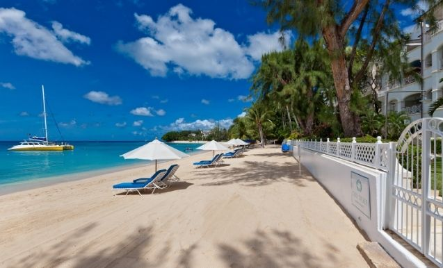 Approved Quarantine villas Barbados