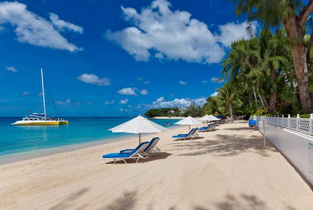 Top 5 IG Blue Sky Luxury Villas