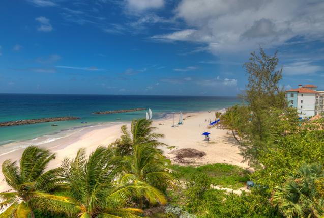 Ocean One 502 Vacation Villa