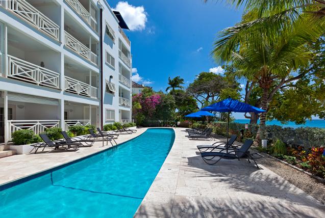 Waterside 402 Vacation Condo