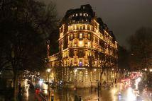 Checking In Corinthia Hotel London