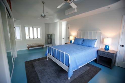 Bedroom at Blue Sky Villa Maui