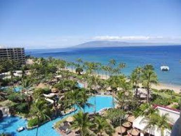 Resorts Maui