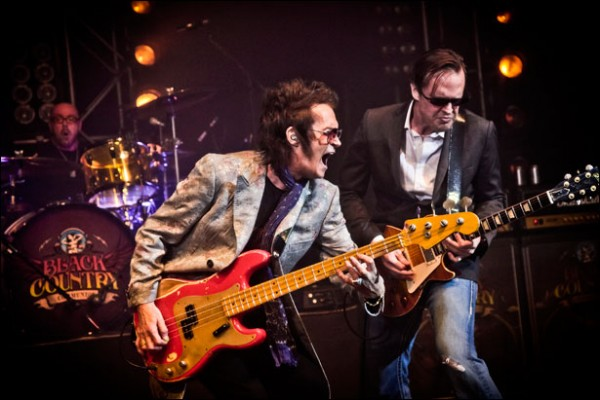 Black Country Communion - Photo Credit: Christie Goodwin