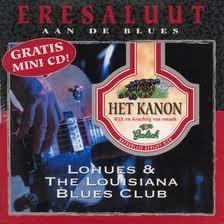 Lohues & the Louisiana Blues Club