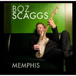 Boz Scaggs – Memphis