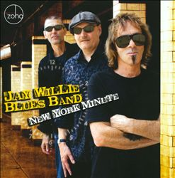 Jay Willie Blues Band - New York Minute