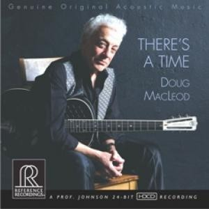 Doug MacLeod – There's A Time