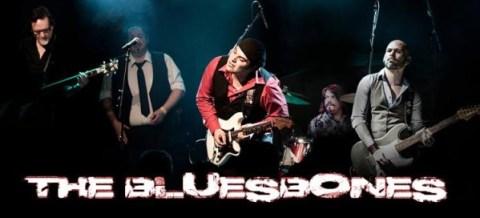 The BluesBones - Live @ De Bosuil 2013