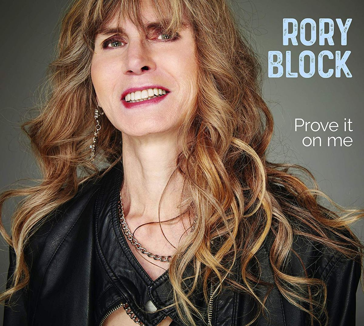 Rory Block Prove It On Me