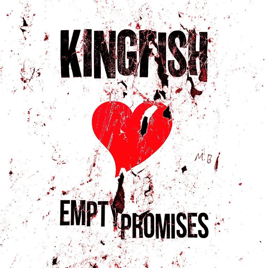Christone Kingfish Ingram Empty Promises