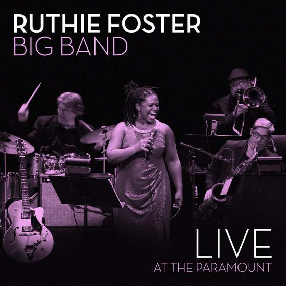 Ruthie Foster - Live at the Paramount