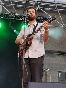 Alden Harris-McCoy