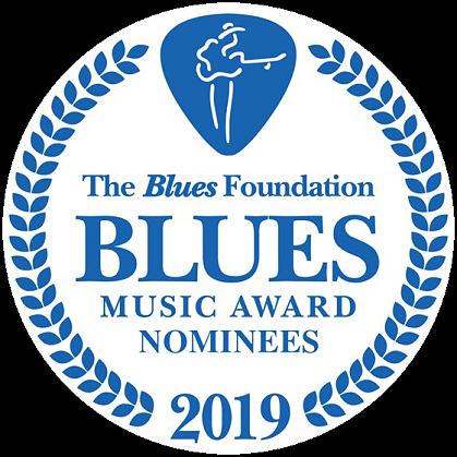 Årets Blues Music Awards-nomineringer