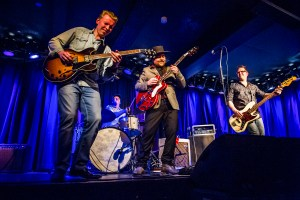 The Blues Overdrive Foto: Frank Nielsen