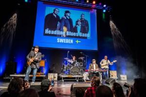Headline Blues Band