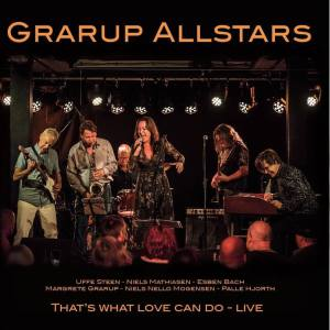 Grarup-Allstars