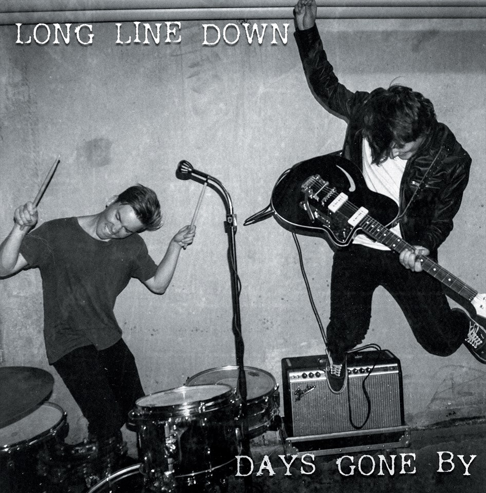 Anmeldelse: Long Line Down: Days gone by