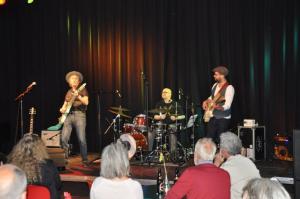 Rick Vito Band