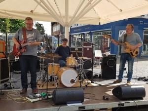 Rosedale Bluesband