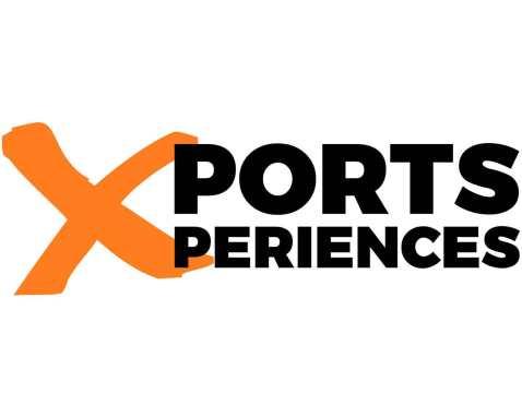 Logotipo Xports Xperiences