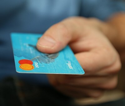 Bank Card - Contingency Recruitment And Retained Recruitment