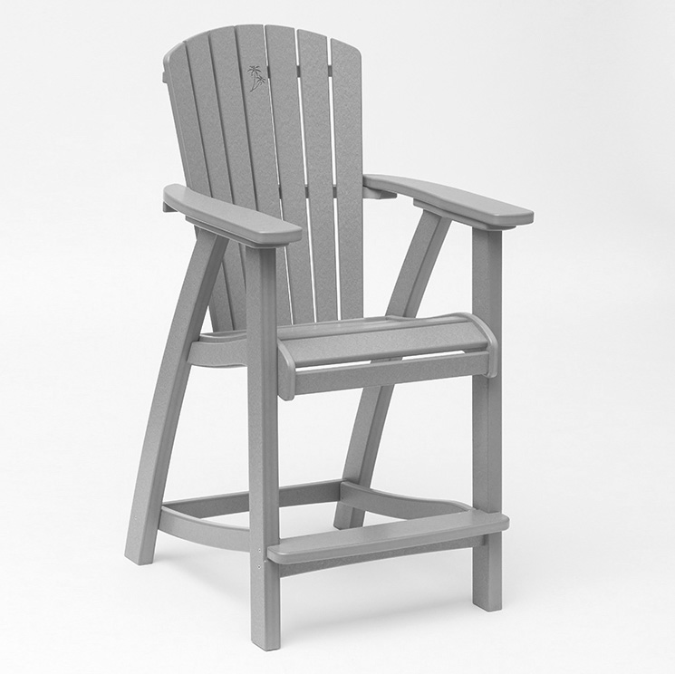 25 balcony patio chair polywood outdoor furniture
