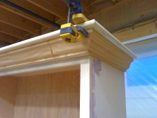 Cabinet building-Maker of fine cabinetry