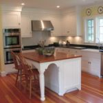 Painted cabinetry-cabinet maker portland maine-cabinets tenants harbor maine