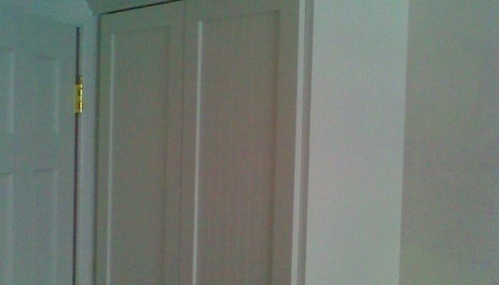 linen cabinet, custom cabinets camden maine, linen closet