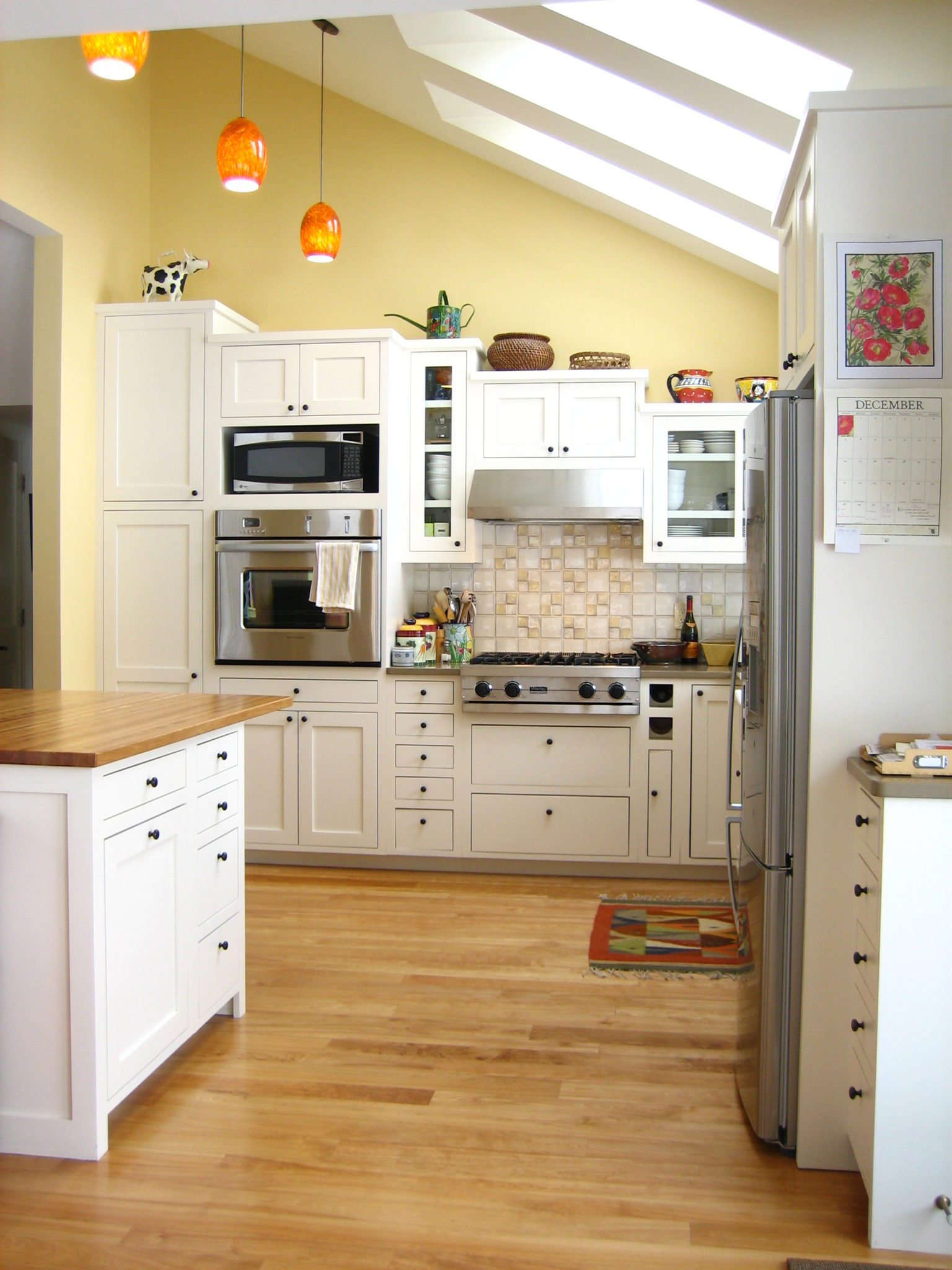 Kitchen Cabinetry Maine, cabinet maker mid-coast Maine