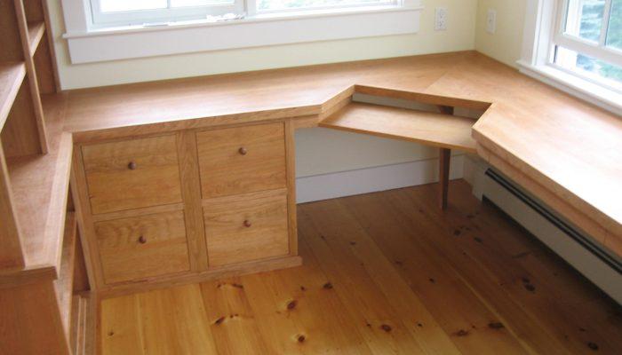 Home office furniture-Custom closets-closet organizers